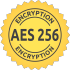 Lifekees password app features aes256 encryption