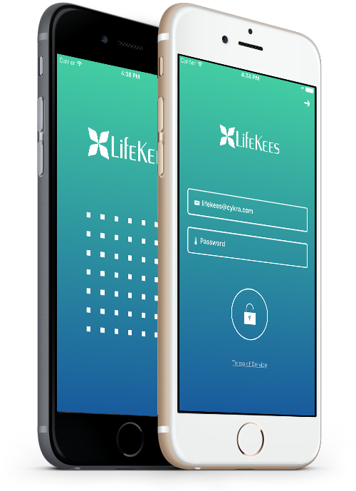 Lifekees Password Manager Download