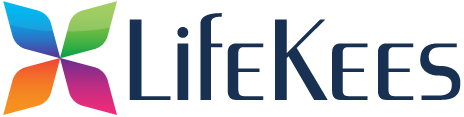 Logo of Lifekees Password Manager